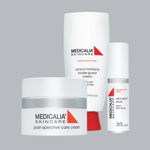 MEDI-HEAL® FACE Pre & Post Operative Line
