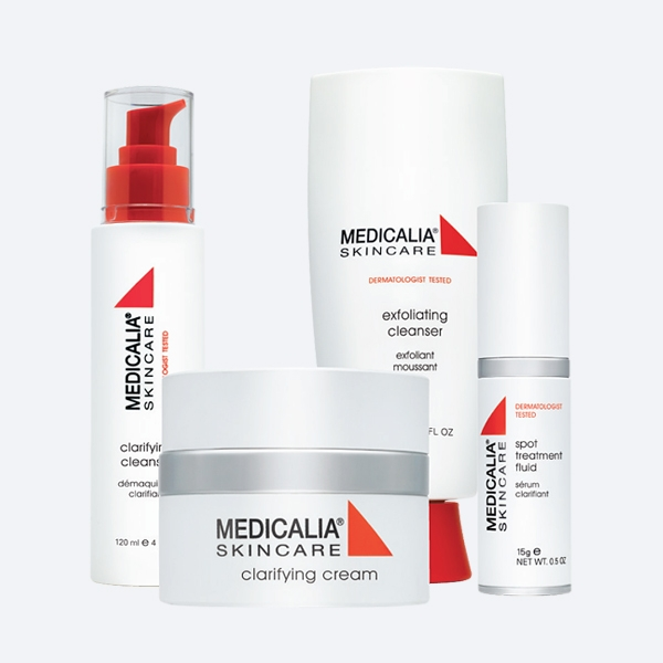 MEDI-CLEAR® Purifying Line