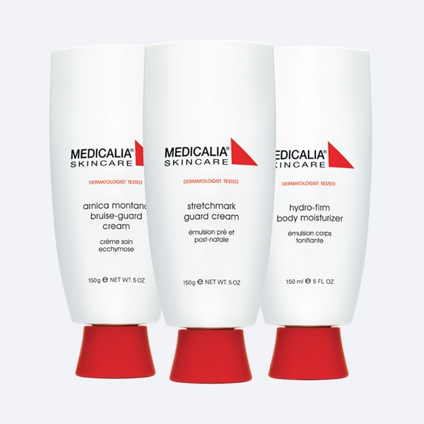 MEDI-HEAL® Body Line