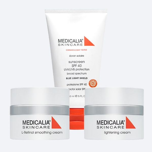 MEDI-REFINE® & MEDI-PROTECT® Perfecting Line